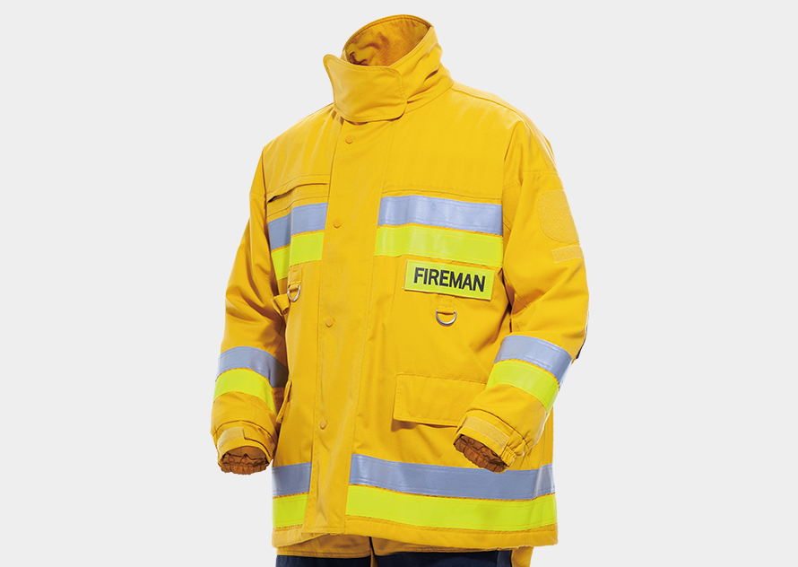 TS Fire Fighter 241028 (YELLOW)